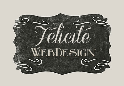 Félicité WebDesign, Sites Web en Luberon